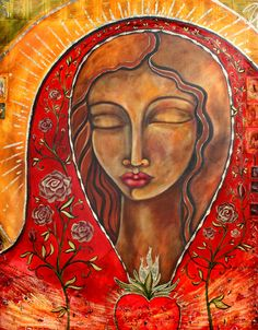 ...Heart Of Abundance ~ Shiloh Sophia McCloud