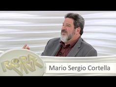 Roda Viva | Mario Sergio Cortella | 19/09/2016 - YouTube