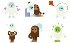 facebook stickers yeti: facebook stickers yeti