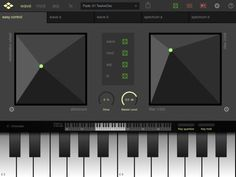 MATRIXSYNTH: VirSyn's Addictive Pro for the iPad Now Available
