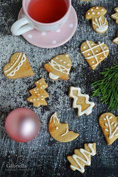 Puha mézeskalács - pihentetés nélkül Sugar, Cookies, Food, Crack Crackers, Biscuits, Essen, Meals, Cookie Recipes, Yemek