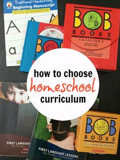 Selecting Teaching Resources for Homeschool | Life as Mom - Consider these tips before you buy books for the new school year.