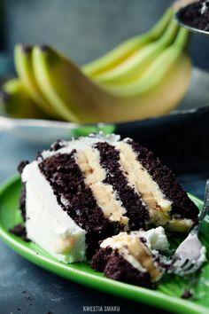 Banana Layer Cake