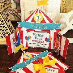 Resultado de imagen para circo fisher price invitaciones