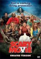 Scary Movie 5 - DVD - Elokuvat - CDON.COM
