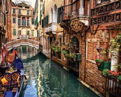 Sempione, Italy | 1000 Piece Jigsaw Puzzle