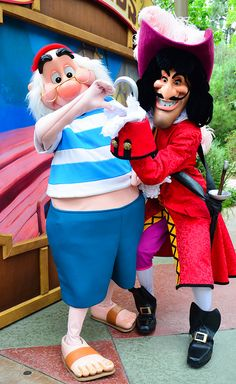 A Little Pirate Love