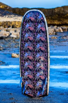 4.7 Skate surf OTB, tinted and silked to perfection