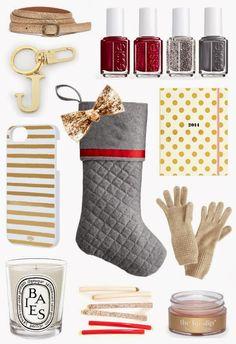 stocking stuffer gift ideas