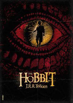 The Hobbit by Daniel Norris.