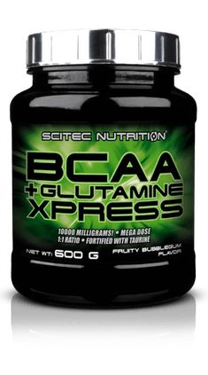 SCITEC BCAA + GLUTAMINE XPRESS - Muscle Gain & Performance The most important free form amino acids in one formula!10.000 MILLIGRAMS! MEGA DOSE!SUGAR-FREE FORMULA! The 1:1 combination of high dose BCAAs and Glutamine in this scientifically formulated powder promotes muscle recovery during and after high-intensity workouts preventing undesirable muscle breakdown and performance decrease.#dxhivevanity#scitec#nutrition#gym#gymaddicted #bodybuild#muscules#bccaa
