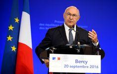 Budget 2017 Bercy en défend le sérieux à 7 mois de la présidentielle - Médias 24