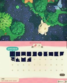 Animal Crossing Pattern, Animal Crossing Guide, Animal Crossing Fan Art, Animal Crossing Characters, Animal Crossing Qr Codes Clothes, Animal Crossing Pocket Camp, Animal Games, My Animal, Ac New Leaf