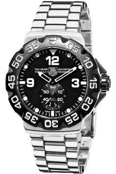 [タグホイヤー]TAG Heuer 腕時計 フォーミュラ1 グランドデイト 200m防水 ブラック メンズ WAH1010.BA0854 [並行輸入品] TAG HEUER(タグホイヤー) http://www.amazon.co.jp/dp/B002FJVL3O/ref=cm_sw_r_pi_dp_REOAub0H0XS21