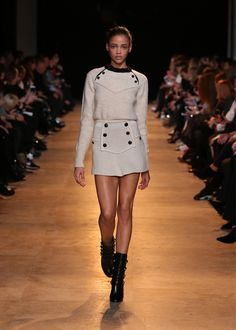 08 | Hiver 2015 | Isabel Marant | Collections | Isabel Marant