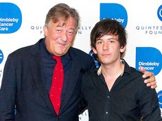British Actor Stephen Fry Confirms Plans to Wed Much-Younger Boyfriend http://www.people.com/article/stephen-fry-engagement-younger-man