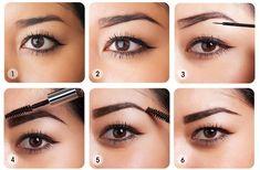Kuvahaun tulos haulle brows tips
