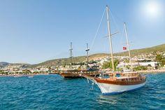 #Groupon #travel #caicco #turchia Turchia, crociera in caicco