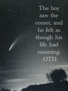 comet, leyton, life, love, lucas scott, meaning, novel, one tree hill, oth, peyton sawyer, quote, the cw, tv series