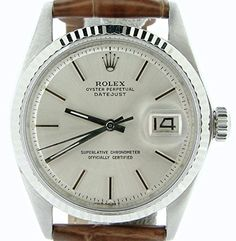Men Rolex Stainless Steel/18K White Gold Datejust Watch Brown w/Silver Dial 1601 https://www.carrywatches.com/product/men-rolex-stainless-steel18k-white-gold-datejust-watch-brown-wsilver-dial-1601/ Men Rolex Stainless Steel/18K White Gold Datejust Watch Brown w/Silver Dial 1601 #rolexwatchesformen #whitewatchesformen Check also our amazing Rolex men's collection https://www.carrywatches.com/shop/wrist-watches-men/rolex-watches-for-men/