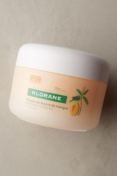Klorane Mask With Mango Butter - anthropologie.com