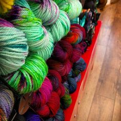 There's tons of new stock on the website plus clubs are open to sign ups!  Clickable link on my profile.  #countessablaze #yarn #knitting #craft #crochet #indiedyer #ravelry #britishyarn #britishwool #weaving #swinton #manchester