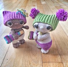 "Ravelry: ""NewYear Baby"" Calender Doll pattern by Carrie L. Andersen"