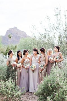 Best Bridesmaids Dresses - twist wrap dresses | fabmood.com #bridesmaid #bridesmaiddress