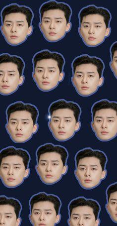 Lockscreen or Wallpaper Park Seo Joon handphone android or iphone. By: vanezanr Joon Park, Park Hae Jin, Park Seo Jun, Drama Korea, Korean Drama, Park Seo Joon Instagram, Most Handsome Korean Actors, Song Joong, Nct Taeil