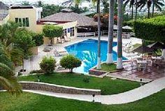 Hotel Loma Real, Tapachula - En la entrada de la ciudad, a 10 minutos del centro.