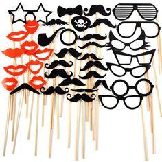 Photo booth 38pcs Sticker Moustache Mariage Accessoire Fe... https://www.amazon.fr/dp/B00E37GJIS/ref=cm_sw_r_pi_dp_mb1HxbE8N3YVT