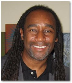 Eric Jerome Dickey, is a NY Times  Best Selling Author, but perhaps more importantly he is just a great guy.