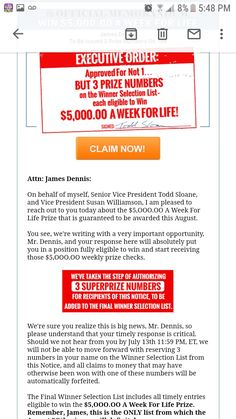 Instant Win Sweepstakes, Publisher Clearing House, Enter To Win, Jr