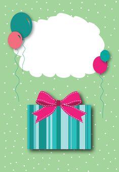 """""""Ven y únete a la diversión"""" printable invitation. Customize, add text and… Happy Birthday Frame, Birthday Frames, Happy Birthday Messages, Birthday For Him, Happy Birthday Images, Happy Birthday Greetings, Birthday Fun, Birthday Cards, Birthday Invitation Templates"""