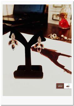 Yamche Earring. (Lomo)