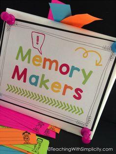 Memory Makers 2
