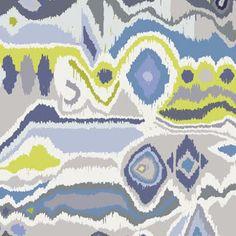 print & pattern: FABRICS - sarah watson