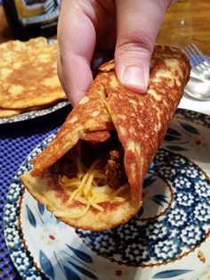 Dukan Attack Phase Tacos First, make the .- Dukan Attack Phase Tacos First, make the Homemade Dukan Tort… Dukan Attack Phase Tacos First, make the Homemade Dukan Tortillas . (makes 4 tortillas) Ingredients: - Points Plus Recipes, No Carb Recipes, Cooking Recipes, Duncan Diet, Ducan Diet Recipes, Dukan Diet Attack Phase, Dukan Diet Plan, Wheat Belly Recipes, Low Carbohydrate Diet