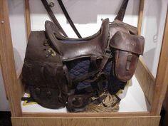 mcclellan saddle | McClellan Saddle