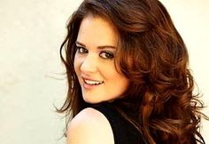 Sarah Drew...love the color, cut, and length