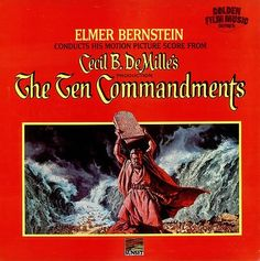 Elmer Bernstein - The Ten Commandments (1956) - http://cpasbien.pl/elmer-bernstein-the-ten-commandments-1956/