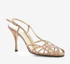Dolce & Gabbana Pink Sandal