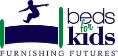 Charlotte Non Profit Charity | Beds for Kids