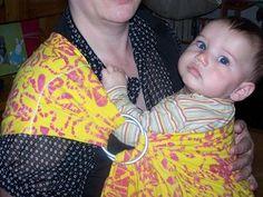 21 meilleures images du tableau Enveloppements-bébé   Sewing for ... 704b003b330