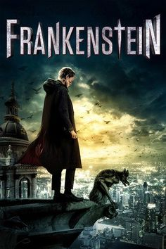 Frankenstein TE-SU (2016) 1h 29Min Titulo Original: Frankenstein Gênero: Terror, Suspense Ano de Lançamento: 2016 Duração: 1h 29Min IMDb 5.7 Assisti (08-2016) - MN 6,5/10 (No Pin it)