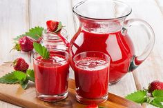 5 Beautifying Smoothie Recipes | The Dr. Oz Show