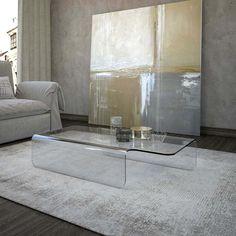 Tavolini Da Caffe Moderni.39 Fantastiche Immagini Su Tavolini Da Salotto Moderni In Plexiglass