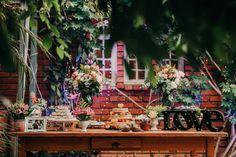 Casamento Jéssica & Pietro   Mariée: Inspiração para Noivas e Casamentos