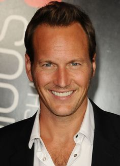 Underrated hotties: Patrick Wilson. Usually when I look through pics of someone on Pinterest for the right one, it takes a minute. But Patrick looks good from every angle. Hot damn