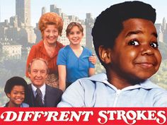 Diff'rent Strokes - Episode Guide, TV Times, Watch Online, News - Zap2it